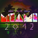 Xcaret featured on King Street Sounds Miami 2012 compilation