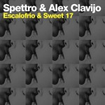 Escalofrio & Sweet 17 released on Boo Records