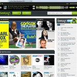 Carl Cox - The Player (Spettro & Alex Clavijo Remix) featured on the Beatport homepage
