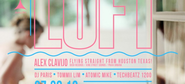 Alex Clavijo set to play at Avalon Hollywood | Saturday 07.28.12